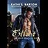 Elliot: The Sons of Crosby: Erotica Vampire Romance