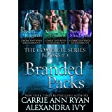The Complete Branded Packs Box Set