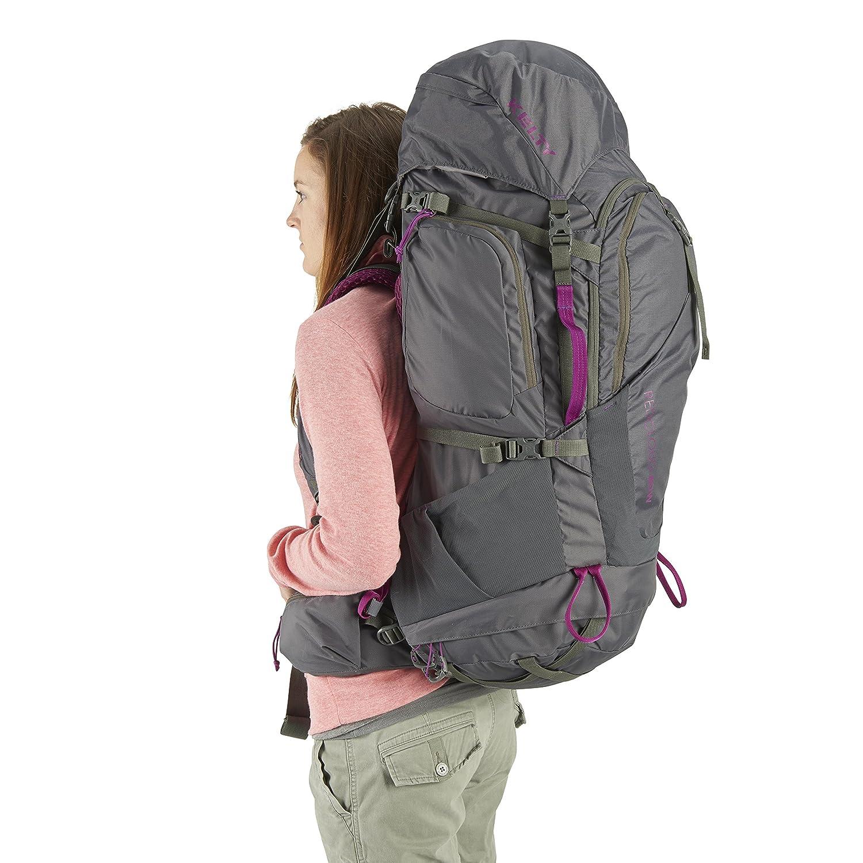 : Kelty Redcloud 80 mujer mochila de senderismo