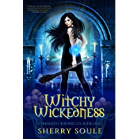 Witchy Wickedness (Charmed Chronicles Book 1) (English Edition)