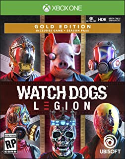 Amazon com: Watch Dogs Deluxe Edition [Download]: Video Games