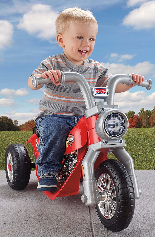 Power Wheels Lil Harley Toys Games Davidson Wiring Diagram