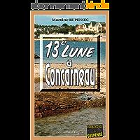 13e Lune à Concarneau: Un polar en Bretagne (Enquêtes & Suspense)