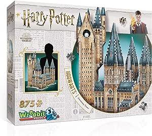 Harry Potter: Hogwarts - Torre De Astronomia Galápagos Jogos