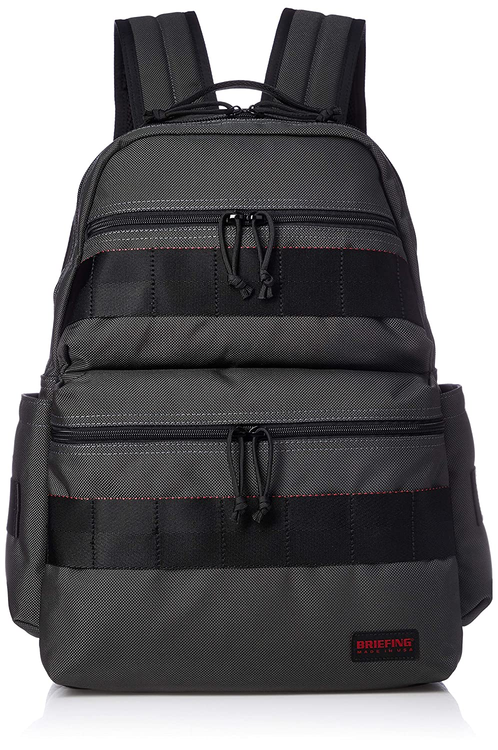 BRIEFING MADE IN USA rucksack BRM191P04 BRM191P04-010