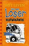 Flutvakantie (Het leven van een loser Book 9)