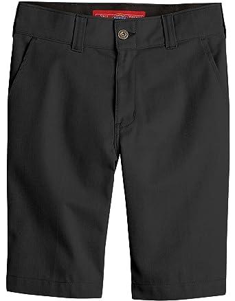feff20f23652c Dickies Short KR894 Slim Fit Flex pour garçon: Amazon.fr: Vêtements et  accessoires