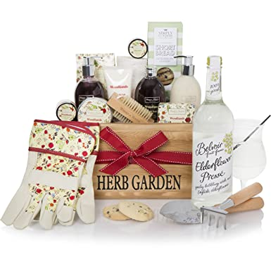 Gardeners Delight Hamper For Her