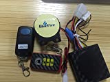 BlueFire Motorcycle Security Kit Alarm System