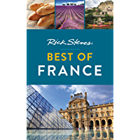 Rick Steves Best of France (Rick Steves Travel Guide)