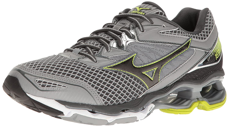 half off 3b78c 61682 Mizuno Men s Wave Creation 18 Running Shoe Buy Online at Low Prices in  India ...