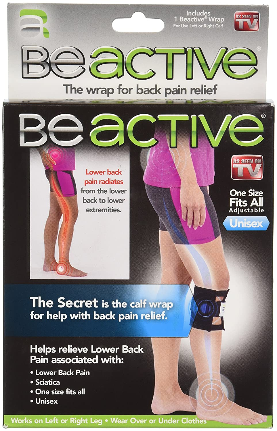 Colour therapy for sciatica - Amazon Com Pressure Point Brace For Back Pain Relief Sports Outdoors