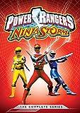 Power Rangers Ninja Storm: The Complete Series