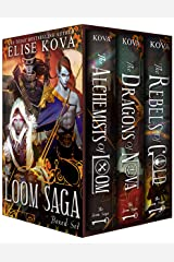 Loom Saga: The Complete Series Kindle Edition