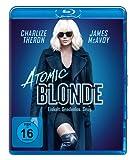 Atomic Blonde [Blu-ray]