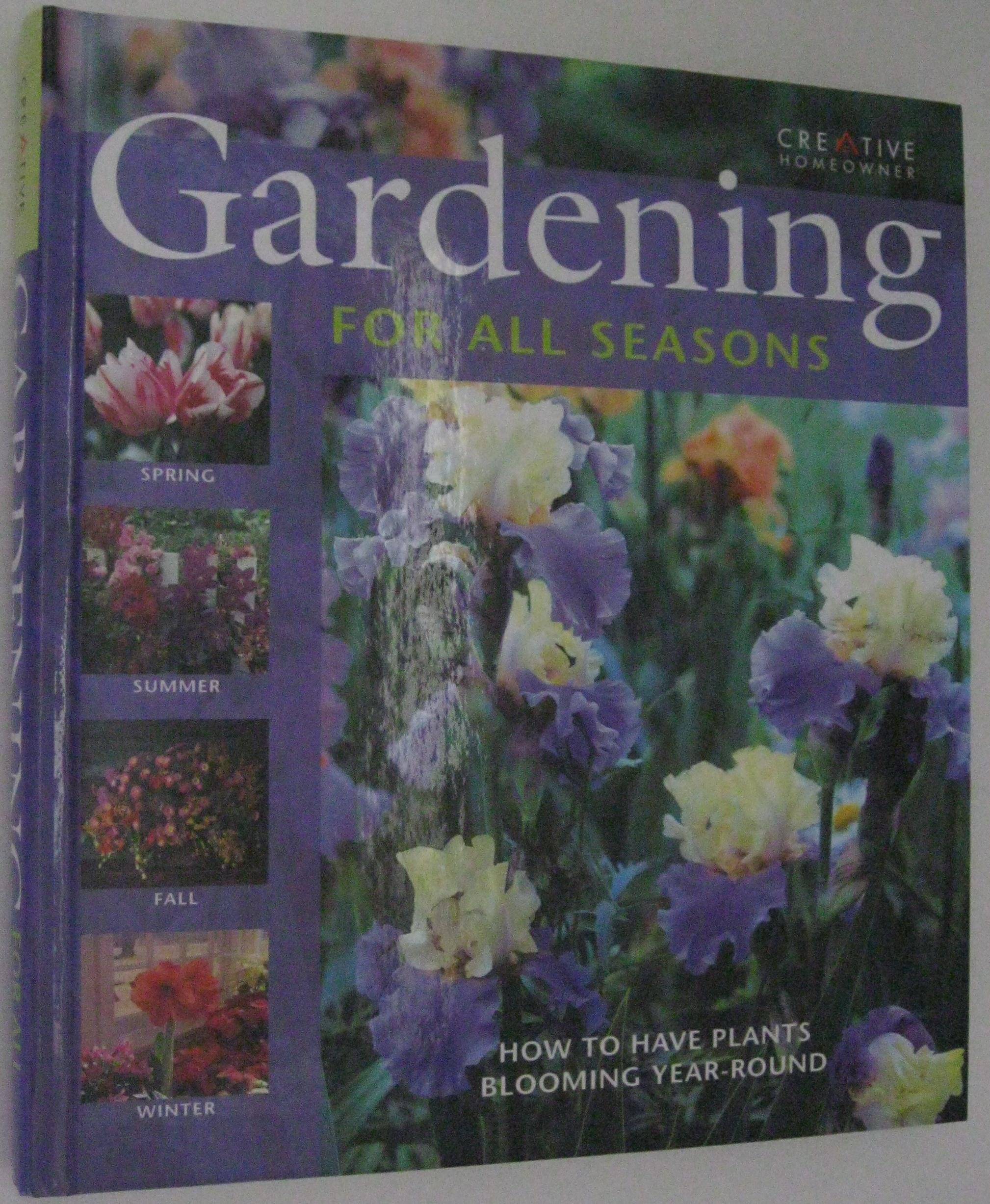 Download Gardening for All Seasons ebook