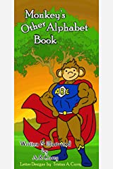 Monkey's OTHER Alphabet Book Kindle Edition