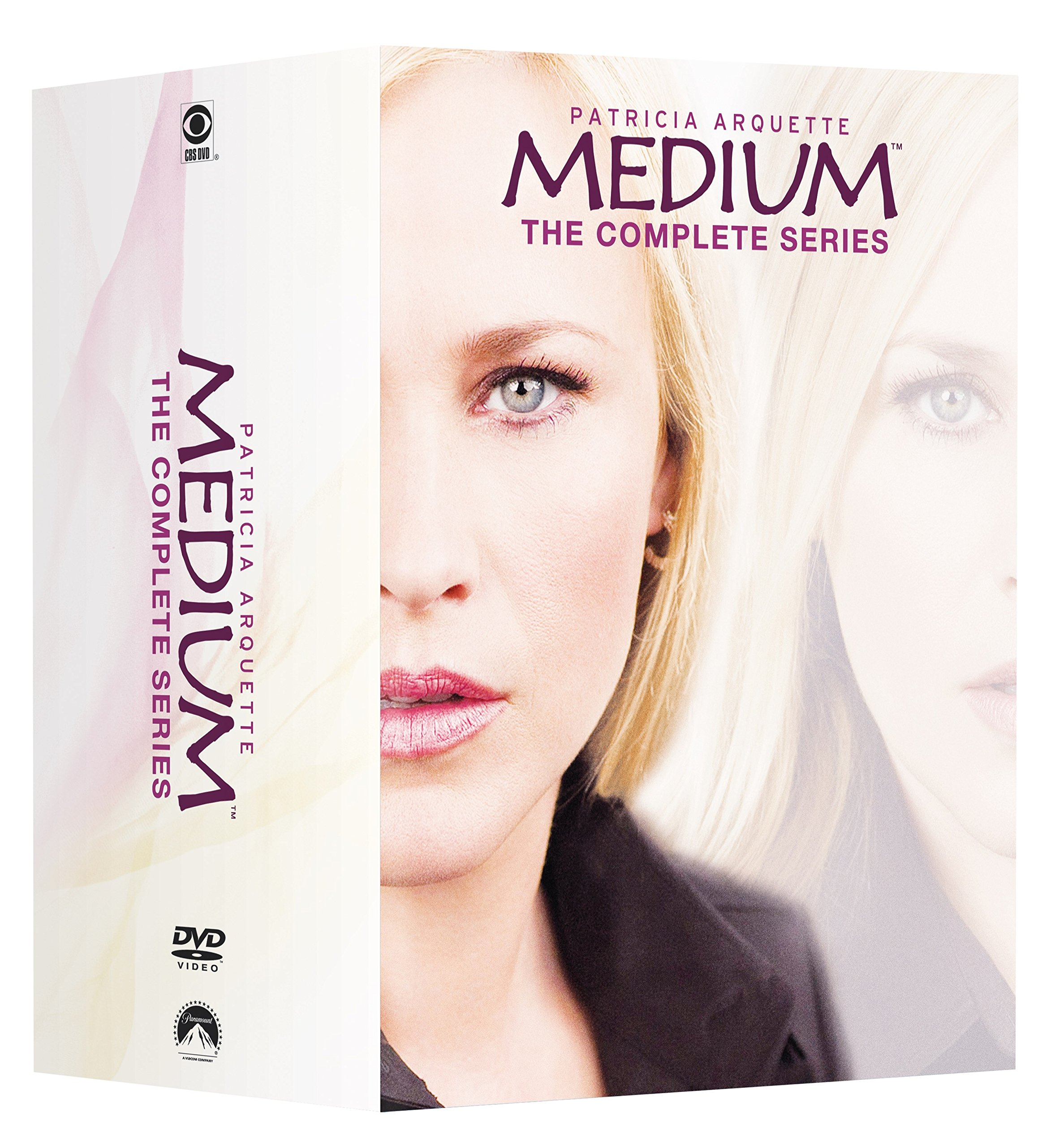 Medium: The Complete Series by Paramount