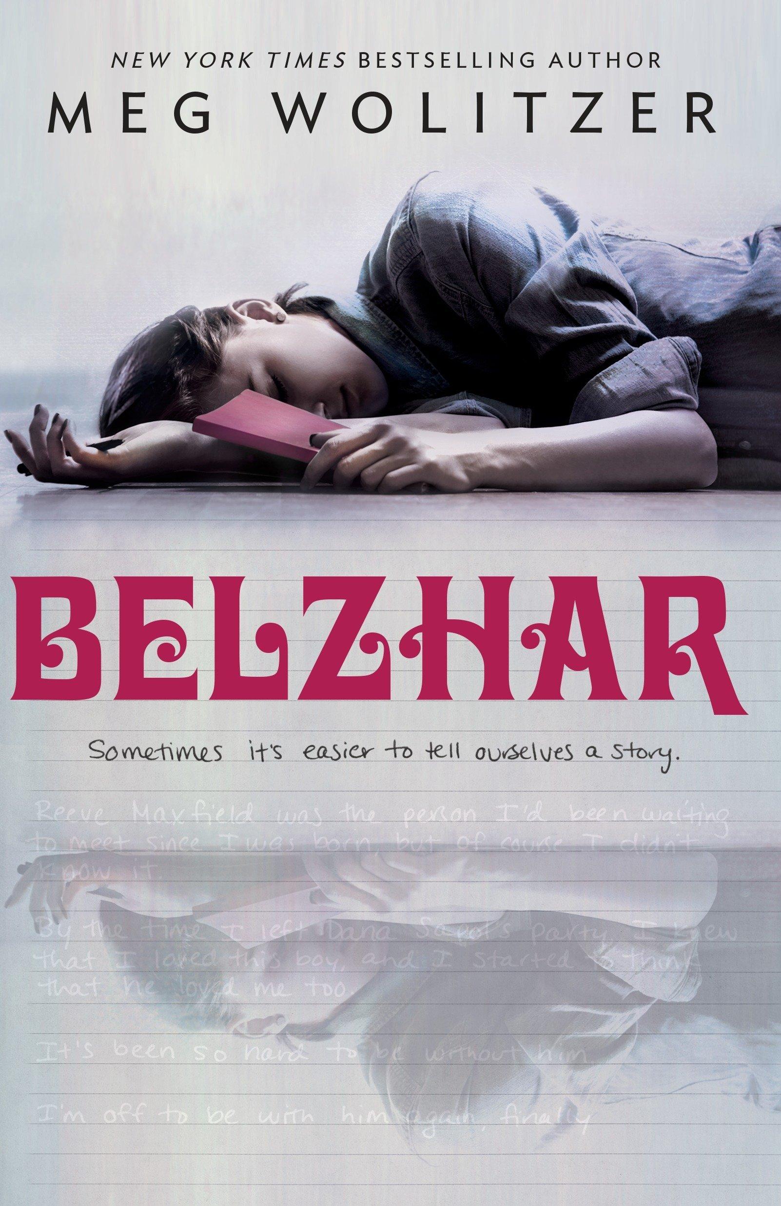 Download Belzhar pdf epub