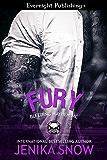 Fury (Bleeding Mayhem MC Book 3)