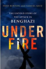 Under Fire Kindle Edition
