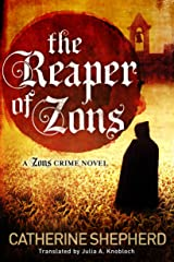The Reaper of Zons (Zons Crime Book 2) Kindle Edition
