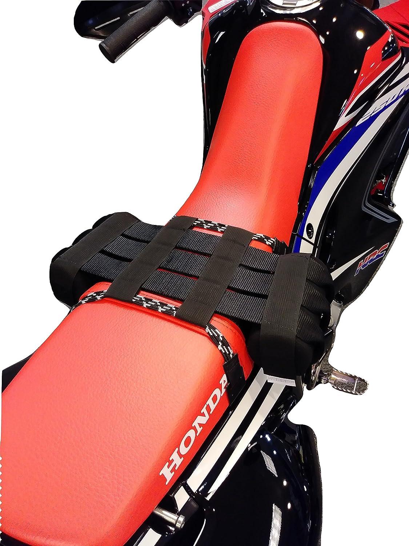 Fits Honda CRF250L Models MOESOF Endurance Seat Saddle Model 211