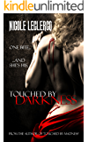 Touched by Darkness (Erin Holland Series Book 2)
