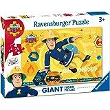 Floor Puzzle - Fireman Sam