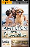 Barefoot Bay: Divine Connection (Kindle Worlds Novella)