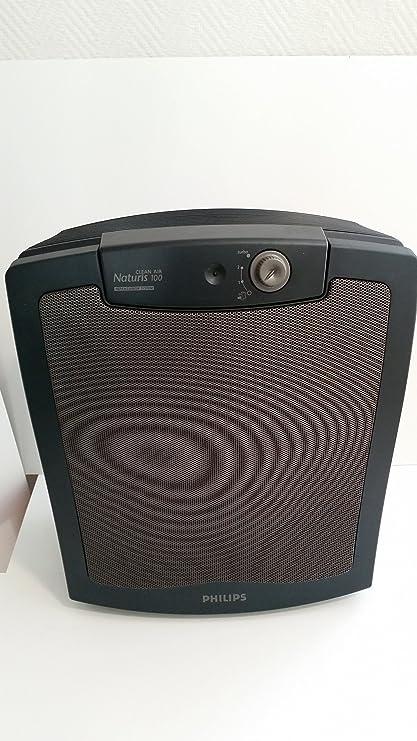 Philips - Hr 4342 purificador de aire Natur.100 / humidificador ...