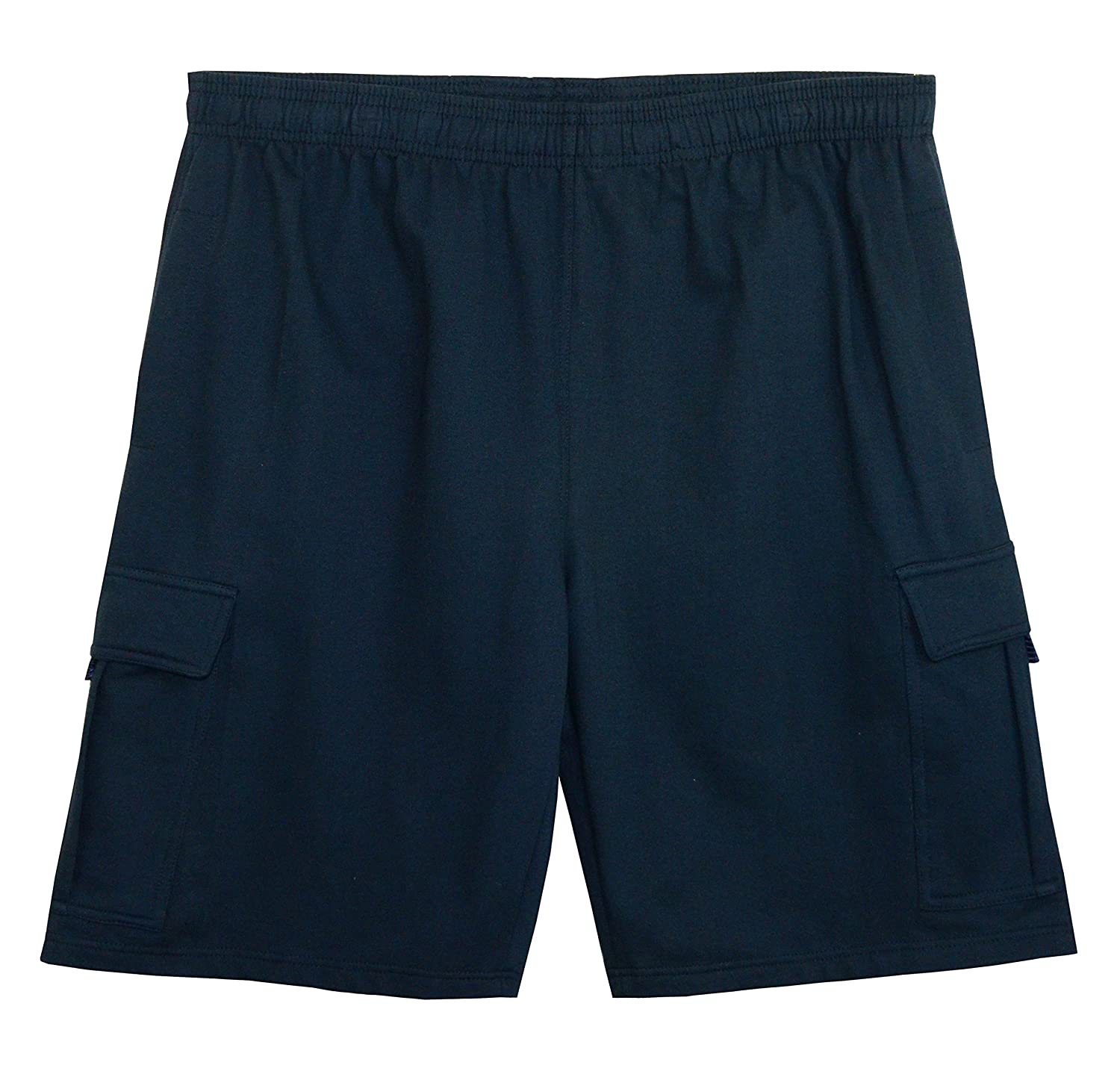 Greystone Big Mens Fleece Cargo Short