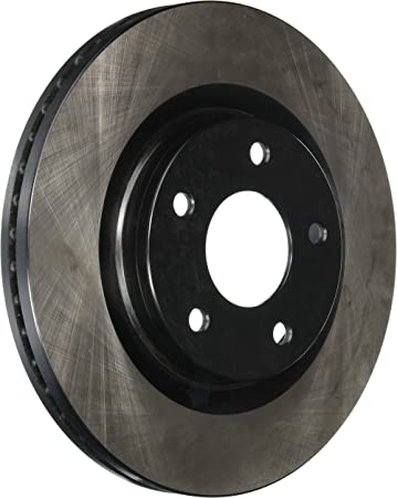 Centric 120.40081 Brake Rotor