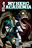 My Hero Academia, Vol. 6: Struggling