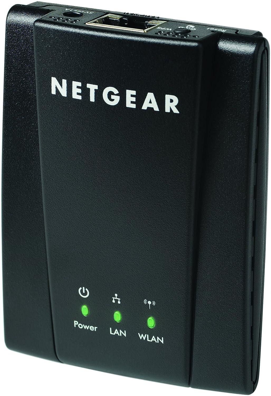 Amazon.com: NETGEAR Universal N300 Wi-Fi to Ethernet Adapter ...