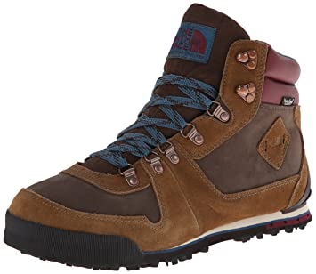 9bd7f61f7 THE NORTH FACE Men's Back-to-Berkeley 68 Boot - Demitasse Brown ...