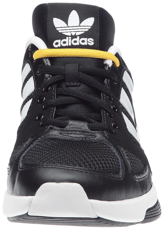 quality design 1e880 f8515 adidas Originals Mega Torsion RS, Schuhe Lifestyle Basketballschuhe Herren,  Schwarz - Schwarz Weiß - Größe  40  Amazon.de  Schuhe   Handtaschen