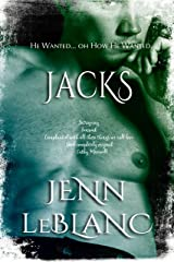 Jacks (Trumbull Family Saga Book 3) Kindle Edition