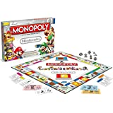 Winning Moves 0944 - Monopoly Nintendo - Version Française