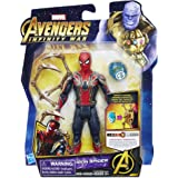 Marvel Avengers: Infinity War Iron Spider with Infinity Stone