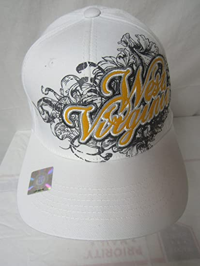 d659dd4db Amazon.com : Top of the World West Virginia Mountaineers Size S/M W ...