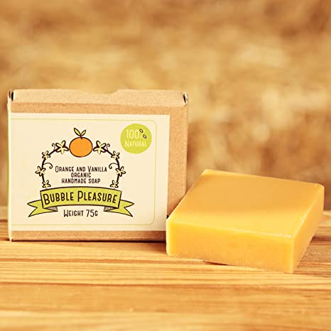 The 8 best women's bar soap