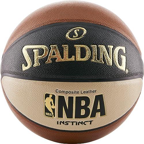 Spalding NBA Instinct Composite 29.5 Basketball 74-884