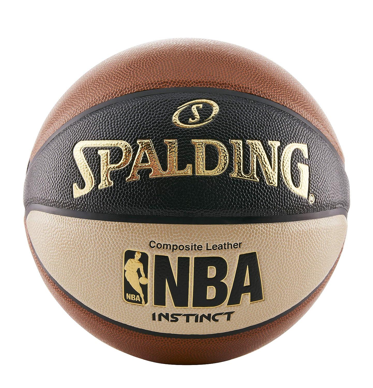 Spalding NBA de la Hombres Instinct - Balón de Baloncesto, Color ...