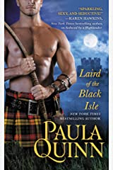 Laird of the Black Isle (Highland Heirs Book 8) Kindle Edition