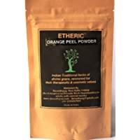 ETHERIC Orange Peel Powder, 100g