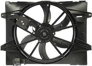 Dorman 621-353 Radiator Fan Assembly