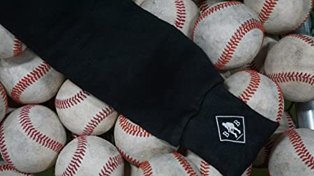65c65a2cb5 Amazon.com: Baseball Brilliance Pro Style Compression Arm Sleeves - 100%  Polyester, Improves Blood Flow & Promotes A Healthy Arm, Sports Compression  Arm ...