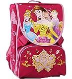 Seven Disney Princess 2B9001604-310 Zaino Sdoppiabile, 28 litri, Poliestere, Rosa