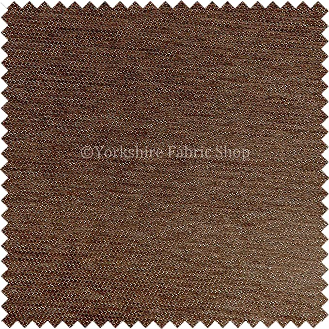 Yorkshire Fabric Shop Algodón suave Feel entrelazado de ...